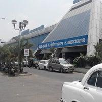 Photo taken at Calicut International Airport by Sumeet C. on 3/22/2014