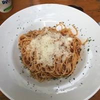 Photo taken at Toros Pizza by Thomas B. on 6/20/2017
