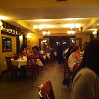 Photo taken at Nelore Churrascaria Authentic Brazilian Steakhouse by Mike Z. on 9/30/2012