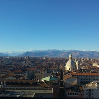 Photo taken at Torino by Ebru E. on 12/7/2017