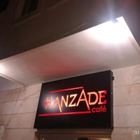 Photo taken at Hanzade Cafe by Hasan🔇 S. on 4/12/2014