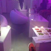 Photo Taken At White Room Lounge By Yassine H On 7 4 2015