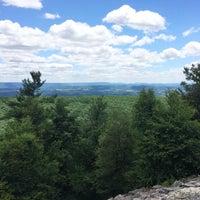 Photo taken at Pennsylvania by Matt H. on 7/4/2014