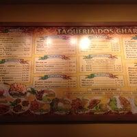 Photo taken at Taco Libre by Joe P. on 10/9/2013