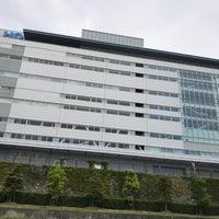 Photo taken at 堀場製作所 びわこ工場 by M 5. on 5/27/2018