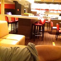 Photo taken at Courtyard by Marriott Philadelphia Devon by P D. on 5/13/2014