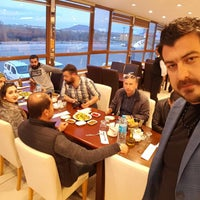 Photo taken at Bizim Sofra by Nisa Feyza Y. on 4/17/2017