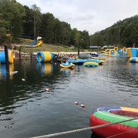 Photo taken at ACE Adventure Resort by Neriman E. on 9/6/2017