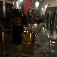 Photo taken at Lounge Bar Manaki by Elena T. on 11/3/2013
