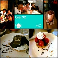 Photo taken at cosi92 by 政彥 李. on 2/6/2014