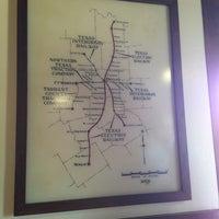 Photo taken at Interurban Railway Museum by VisitPlano on 8/26/2013