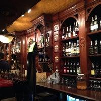 Снимок сделан в The Corner Pub пользователем Ирина 3/14/2014