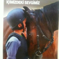 Photo taken at Halk Caddesi by Kenan U. on 3/17/2015