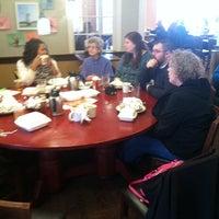 Photo taken at Bob Evans Restaurant by Elliott V. on 11/30/2014