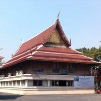 Photo taken at Wat Srisudaram by Nitinat S. on 2/7/2015