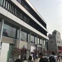 4/2/2018にTC Boiがadidas Originals Flagship Store Tokyoで撮った写真
