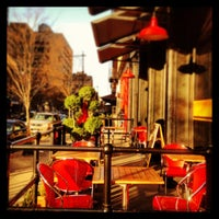 Photo taken at Trattoria Cinque by Anthony L. on 12/23/2012