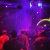 Photo taken at Santos Party House by Anthony L. on 3/10/2013