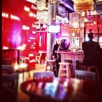 Photo taken at Pop Pub by Anthony L. on 12/22/2012