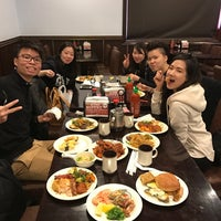 Photo taken at King Buffet by Marjorie T. on 3/7/2017
