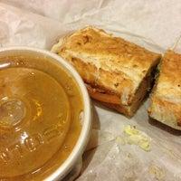 1/3/2013에 Lindsay R.님이 Potbelly Sandwich Shop에서 찍은 사진