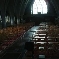 Photo taken at Sint-Laurentiuskerk by Niels V. on 12/7/2013
