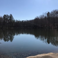 Photo taken at Uwharrie National Forest by Mike N. on 1/15/2018