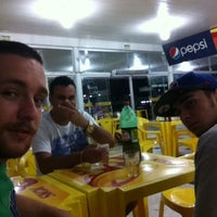Photo taken at Skillus Lanches by Pedro H D. on 12/16/2013