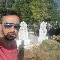 Photo taken at Karayahya Köyü by Talha Y. on 7/4/2016
