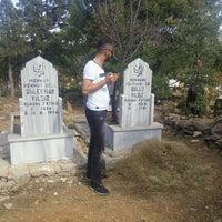 Photo taken at Karayahya Köyü by Talha Y. on 9/11/2016