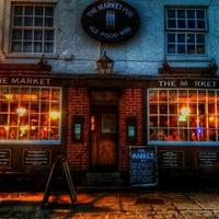 Photo taken at The Market Pub by Jonny W. on 9/7/2015