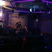 Photo taken at AJ Studio&Bar by Родион Б. on 10/24/2013