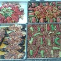 6/11/2014 tarihinde talip Y.ziyaretçi tarafından Rumeli İşkembecisi ve Lokantası'de çekilen fotoğraf