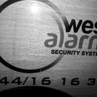 Photo taken at West Alarm by Cihan S. on 8/22/2014