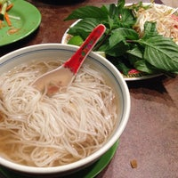 Photo taken at Pho Bistro by Pao Z. on 12/23/2015