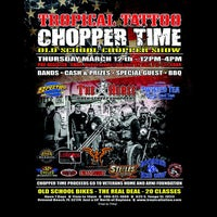 Photo taken at Willie's Tropical Tattoo by The Horse BackStreet Choppers M. on 3/11/2015
