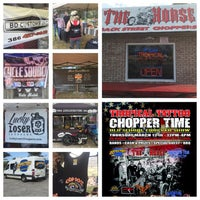 Photo taken at Willie's Tropical Tattoo by The Horse BackStreet Choppers M. on 3/12/2015