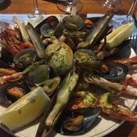 Photo taken at Bodega d'es Port by Nasty N. on 6/24/2016