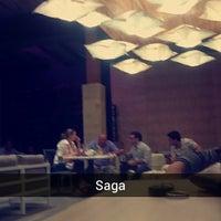 Foto tomada en Saga Restaurant & Cigar Club por Carlos Alfredo B. el 2/4/2015