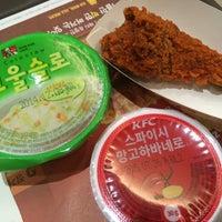 Photo taken at KFC by Yoon-Soo L. on 12/5/2014