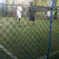 Photo taken at Balikpapan Sport Centre by Melodiazz S. on 1/26/2013