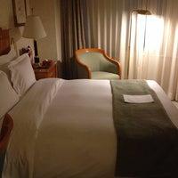 Photo taken at Concierge Lounge by Keangsak S. on 10/20/2013