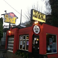 Photo taken at Shack Coffee by Marcus G. on 3/13/2013