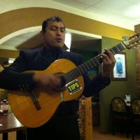 Photo taken at El Charro by Marcus G. on 11/15/2012