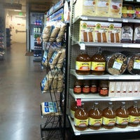 Photo taken at Natural Grocers by Marcus G. on 11/8/2013