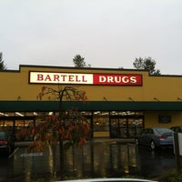 Photo taken at Bartell Drugs by Marcus G. on 10/23/2012