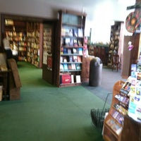 6/24/2013にMarcus G.がTattered Cover Bookstoreで撮った写真