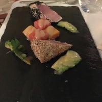 Das Foto wurde bei Restaurante Olivia von Thomas B. am 8/29/2017 aufgenommen