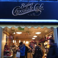 Photo taken at Butlers Chocolate Café by DAMLA B. on 10/19/2012