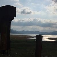 Photo taken at Tkibuli by Аня П. on 7/26/2018